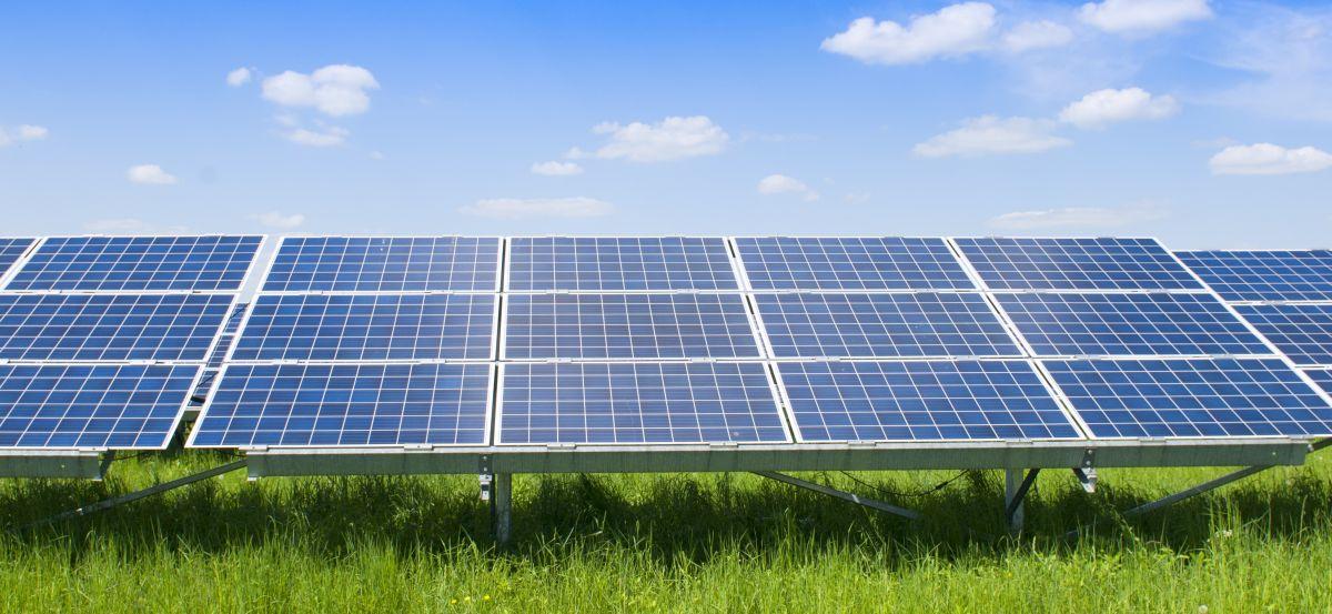 Solar Akü