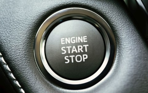 Start Stop Aküler